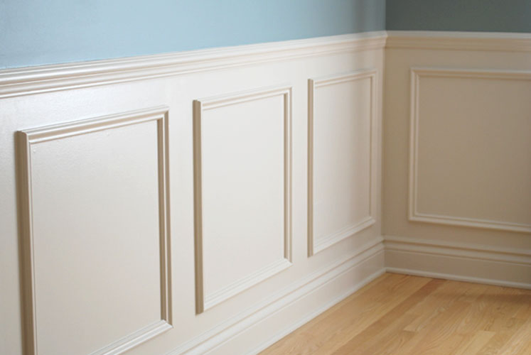 walls panels and wainscotting ottawa crown moulding
